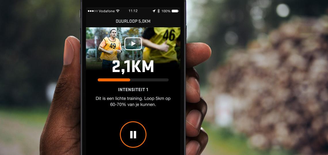 De KCT App