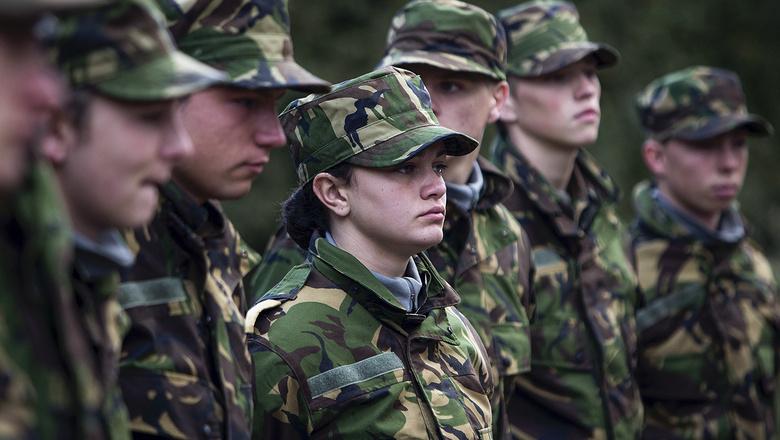 Opleidingen Bij Defensie Na Je Vmbo Werkenbijdefensienl