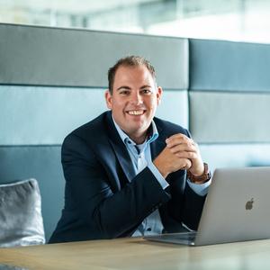 Rudolf Manager MKB Accountancy & Advies